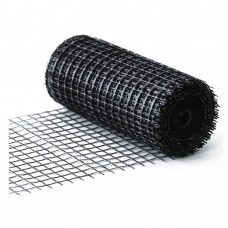 Сетка Пайка 1.2-25Х25 (10м) Черный