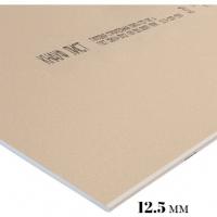 Гипсокартон Кнауф 2.5м X 1.2м X 12.5мм (ГКЛ Knauf стандартный)