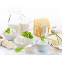 Молочные продукты  в Алматы