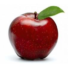 Яблока красная