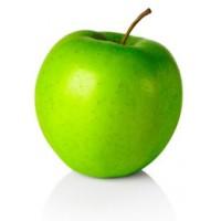Яблоки зеленые за  1 кг