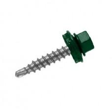 Саморез для анкер-втулки Proplug 4.8*50 мм св (в коробке 250)