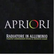 Алюминий радиаторы Apriori 350/100