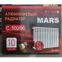 Радиатор MARS
