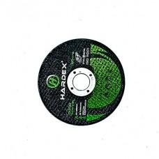 HARDEX 230*1.8 (Зеленый) (100 штук в каробке)