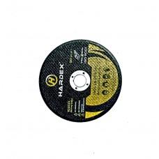 HARDEX 180 *1,6 (Желтый) (200 штук в каробке)