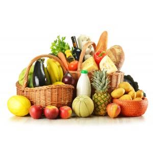 Продукты питание