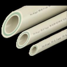 ППР труба PN20X20 стекловолокном